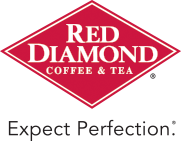 Logo Red Diamond